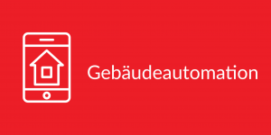Gebäudeautomation Button