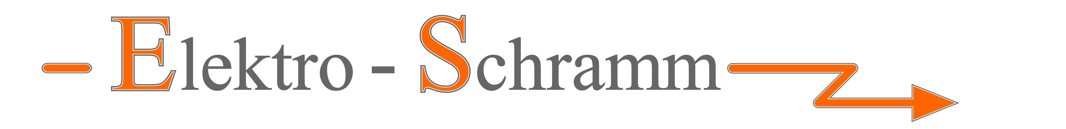 Elektro-Schramm GmbH & Co. KG
