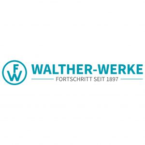 Logo Walther-Werke